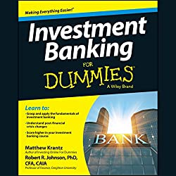 Investment Banking for Dummies