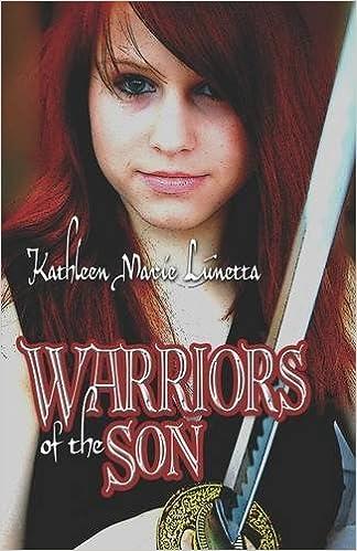 Marie (The Female Warrior Series Book 3)