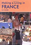 Making a Living in France, Joe Laredo, 1901130789