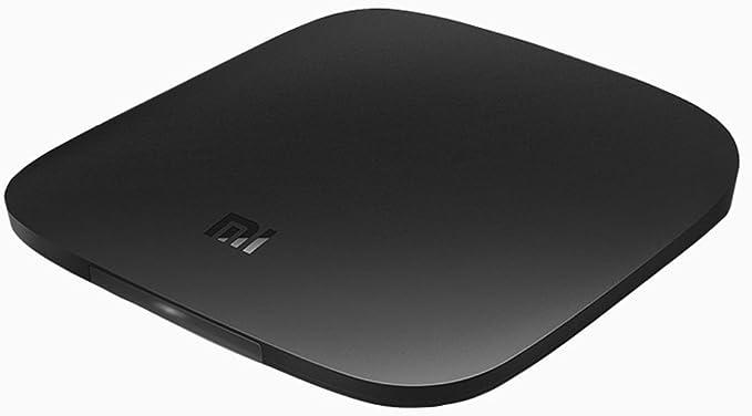 Xiaomi Mi Box 3 4K (3840 x 2160) 1GB Consola TV WiFi HDMI AMlogic S905 Cortex-A53: Amazon.es: Electrónica