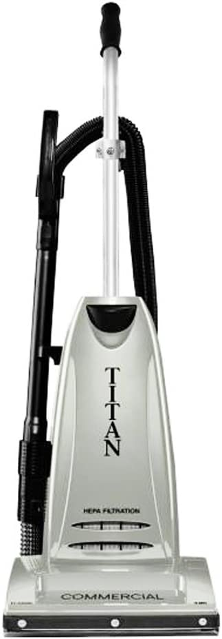 Titan TC6000 Commercial Upright Vacuum Cleaner