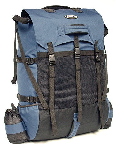 North49 Norwester 100L Canoe Pack, Canoeing, (Portage Pack)