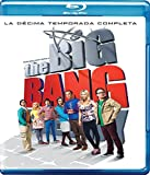 The Big Bang Theory. Temporada 10 [Blu-ray]