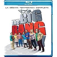 The Big Bang Theory. Temporada 10 [Blu-ray]