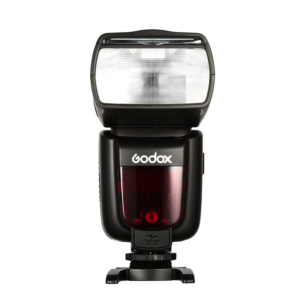 Godox TT685S TTL 2.4G GN60 1//8000s HSS Camera Flash Speedlite with X1T-S TTL Flash Trigger for Sony a77II a7RII a7R a58 a99 ILCE6000L