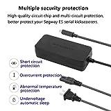 Segway Ninebot Battery Charger for ES2/ES4/E22/ES1L