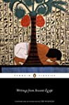 Writings from Ancient Egypt (Penguin...