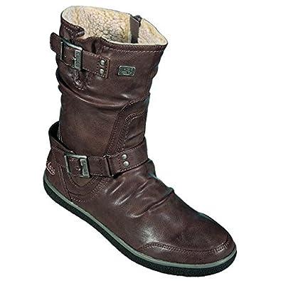b56e28ba87e8 Dockers Women s Boots Ankle Boots 270750  Amazon.co.uk  Shoes   Bags