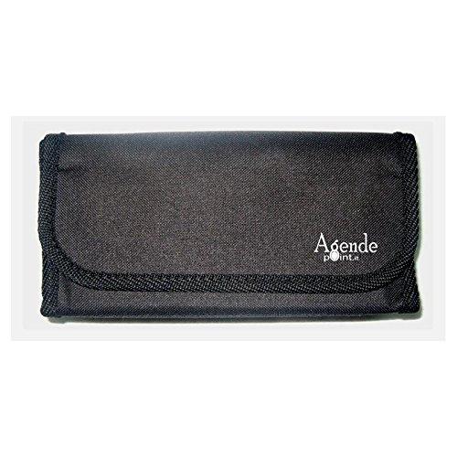 8528047cc9 Euro marsupio porta monete e banconote euro chiusura magnetica AgendePoint  bag borsello porta euro euromarsupio: Amazon.it: Cancelleria e prodotti per  ...