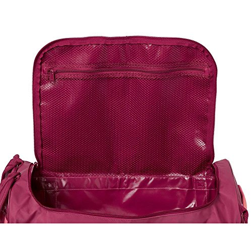 Hansen Helly Rouge Classic Duffel Plum bag UTTBw8