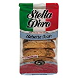 Stella D'Oro Toast, Anisette, 5.7-Ounce Packages