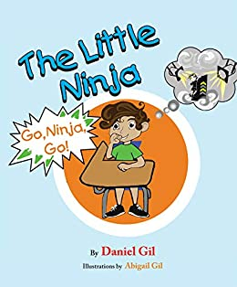 The Little Ninja: Go Ninja Go!