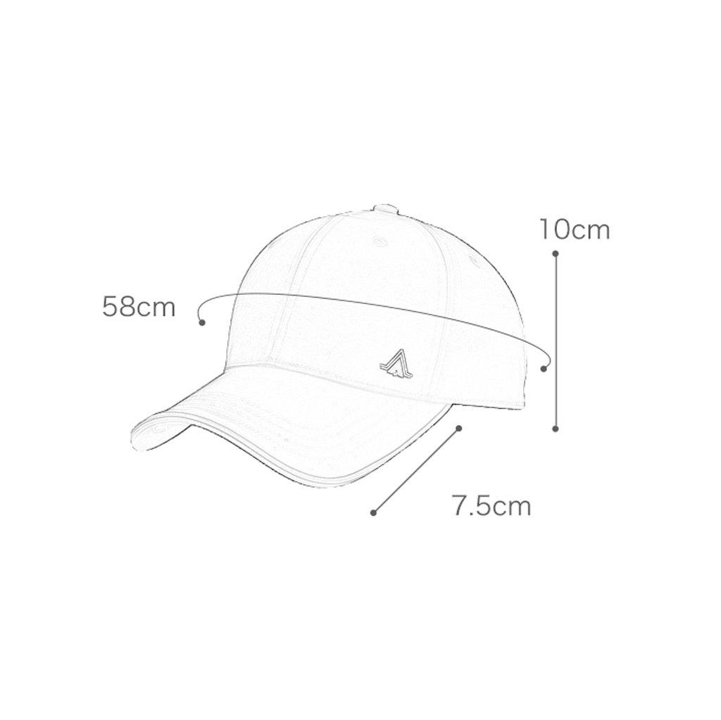 C&S Moderne Baseballmütze Reise und Freizeit Outdoor Outdoor Outdoor Sonnenhut Kann Angepasst Werden B07F92Q1CS Hüte Vielfältiges neues Design 6862a2