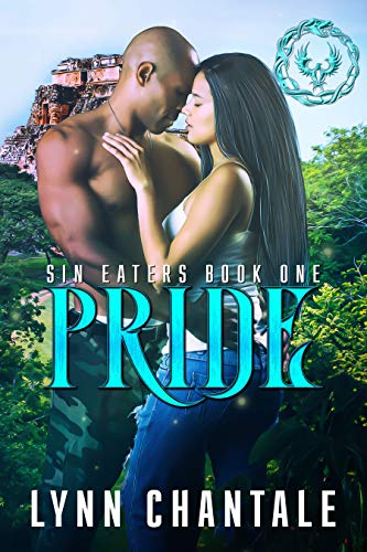 Pride (Sin-Eaters Book 1) by Lynn Chantale