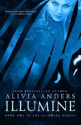 book cover of Illumine
