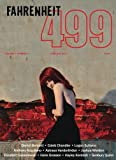 img - for Fahrenheit 499 Magazine   June/July 2017: Volume 1, Issue 1 book / textbook / text book