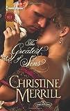 The Greatest of Sins, Christine Merrill, 037329736X
