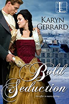 Bold Seduction (The Hornsby Brothers) by [Gerrard, Karyn]