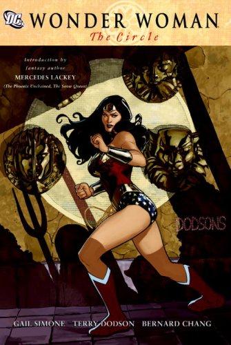 Wonder Woman: The Circle -