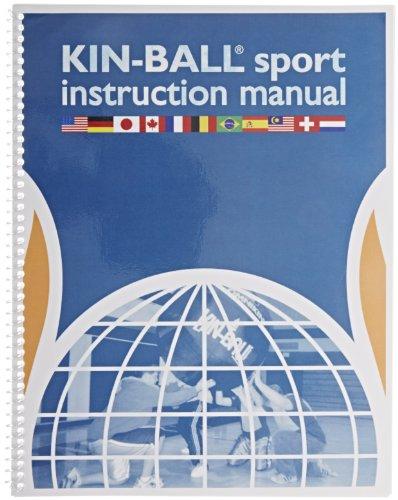 OMNIKIN KIN-BALL Sport Instructional Manual