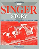 The Singer Story, Kevin Atkinson, 1874105529