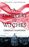 """""""A Discovery of Witches"""" av Deborah Harkness"""