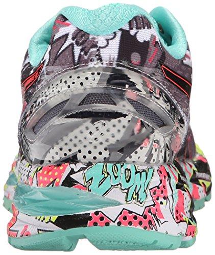 Chaussure All de course pour ASICS Gel Nimbus It 18 pour femme , Import It All 8798fce - myptmaciasbook.club