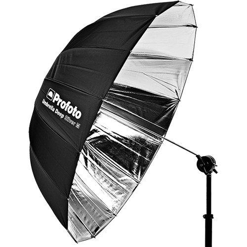 Profoto Deep Umbrella Silver - 41 Inch 100987
