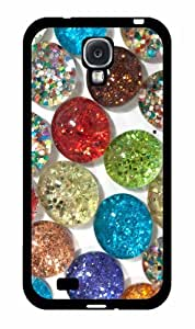 Glitter Rocks- Plastic Phone Case Back Cover Samsung Galaxy S4 I9500