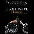 Exquisite Danger (Iron Horse MC Book 2)