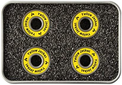 Kick Scooter 8 Pack of Premium Scooter Bearings 608 ABEC 11