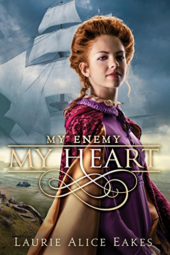 My Enemy, My Heart (The Ashford Chronicles Book 1)