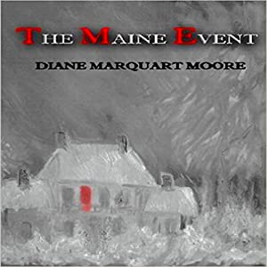 The Maine Event Audiobook