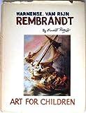 Rembrandt, Ernest Raboff, 0385079427