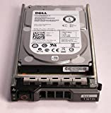 9W5WV - DELL ENTERPRISE CLASS 1TB 7.2K SAS 2.5'' 6Gbps HDD W/G176J TRAY/CADDIE ST91000640SS - Compatible with the following systems PowerEdge M610, M610x, M710, M710HD, R320, R420, R610, R710, R715, R8