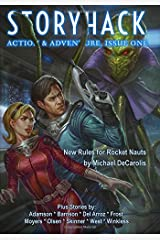 StoryHack Action & Adventure, Issue 1 Paperback