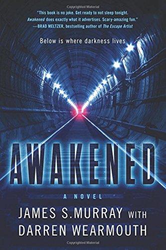 Image of Awakened: A Novel