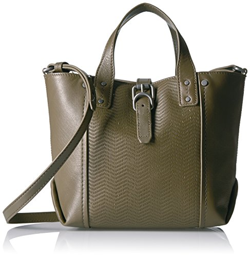 Lucky Hayes Small Tote, Ivy Green by Lucky Brand