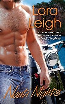 Nauti Nights by [Leigh, Lora]