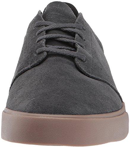 adidas Originals Männer Seeley Court Dark Solid Grau / Schwarz / Gum