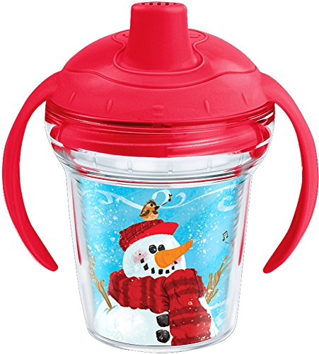 (Tervis 1238147 My 1st Christmas 6 Oz My First Sippy Cup,)