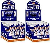 Magic 25 Cigarette Filters (Pack of 60)