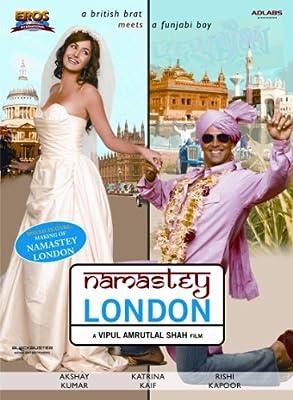 Namastey London (English subtitled)