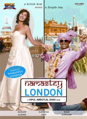 Namastey London  English Subtitled
