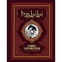 Habibi by Craig Thompson (2011-09-22)