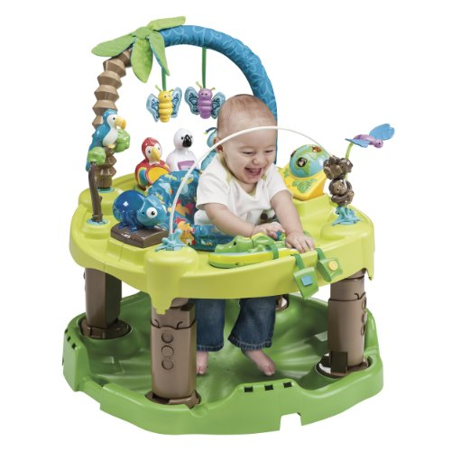 Evenflo Exersaucer Triple Fun...