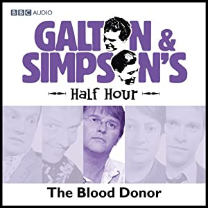 Galton & Simpson's Half Hour Radio/TV Program