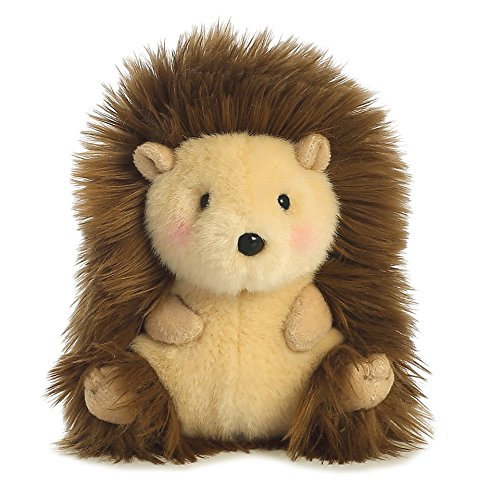 Aurora World 16812 Merryhedgehog, 5