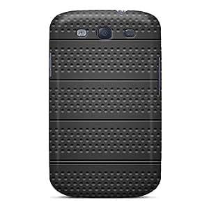 Galaxy High Quality Tpu Case/ Grip Shelf Case Cover For Galaxy S3