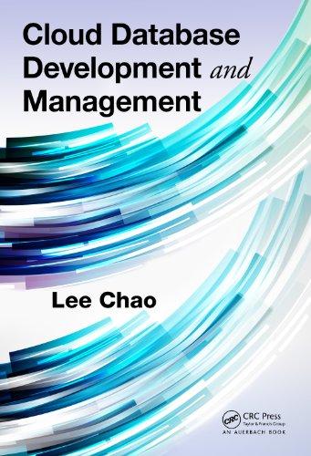 Download Cloud Database Development and Management Pdf